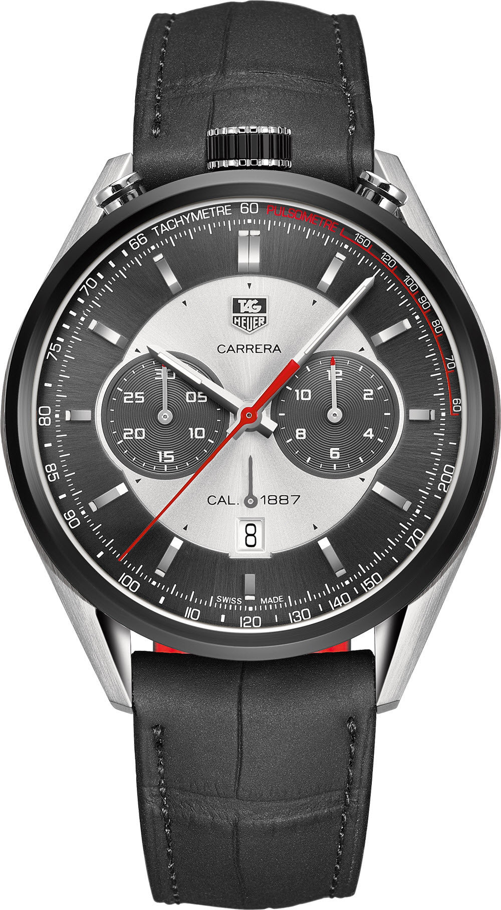 TAG Heuer Watch Jack Heuer Edition Carrera 1887