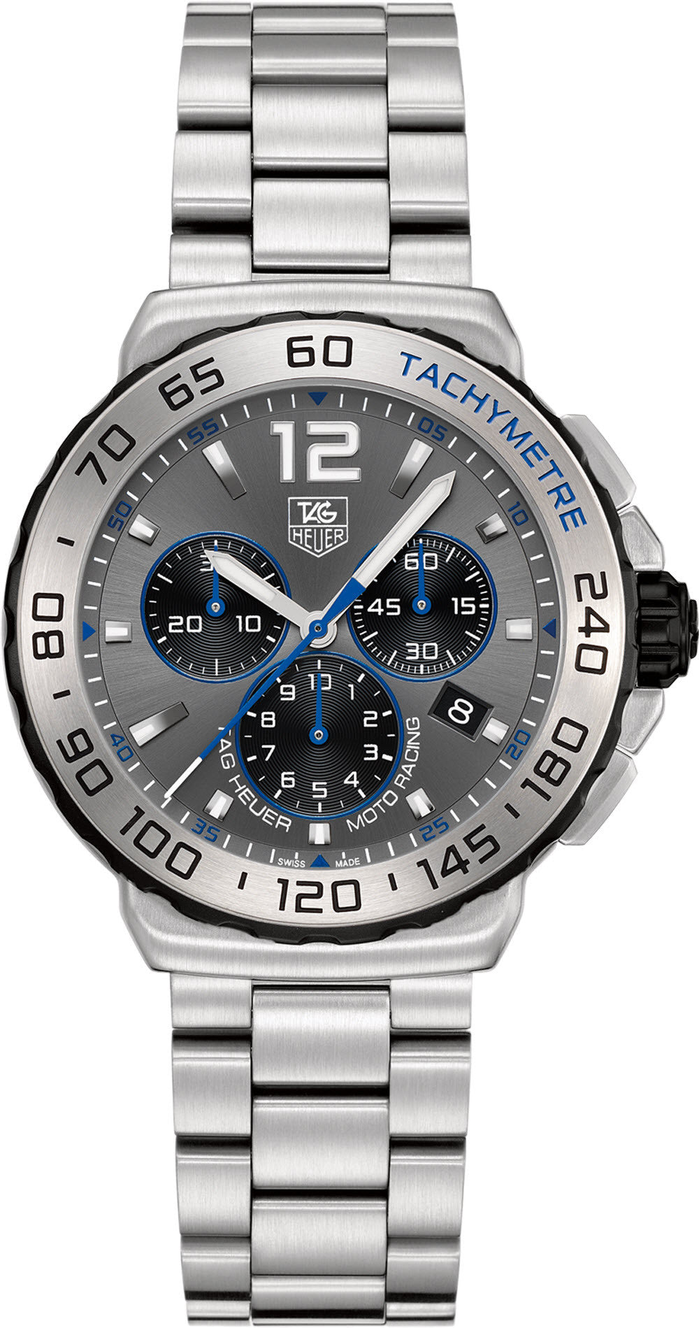 TAG Heuer Watch Formula 1 Chronograph D