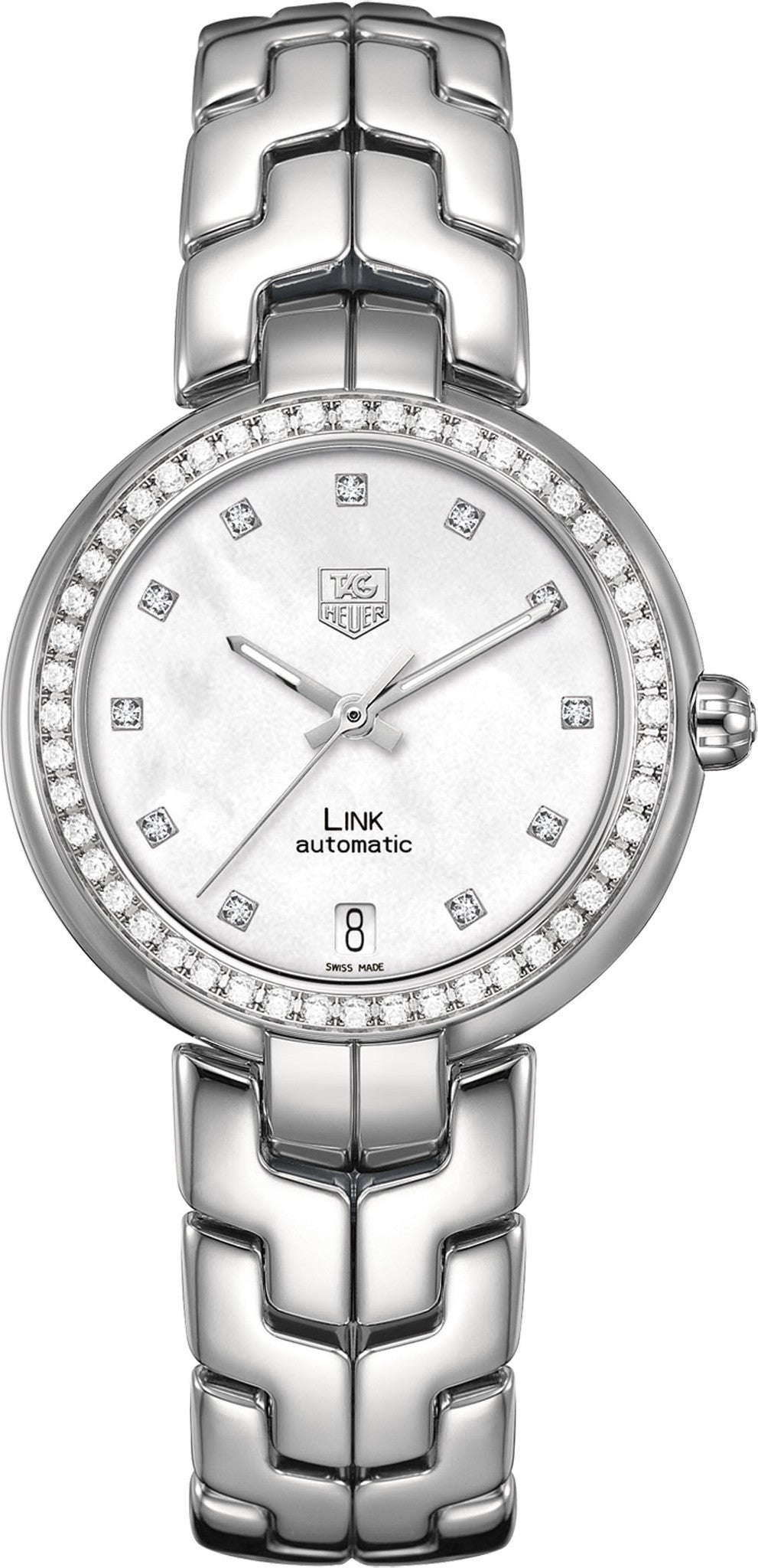 TAG Heuer Watch Link Ladies