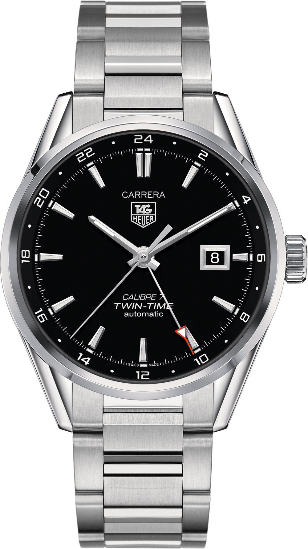 TAG Heuer Watch Carrera Calibre 7