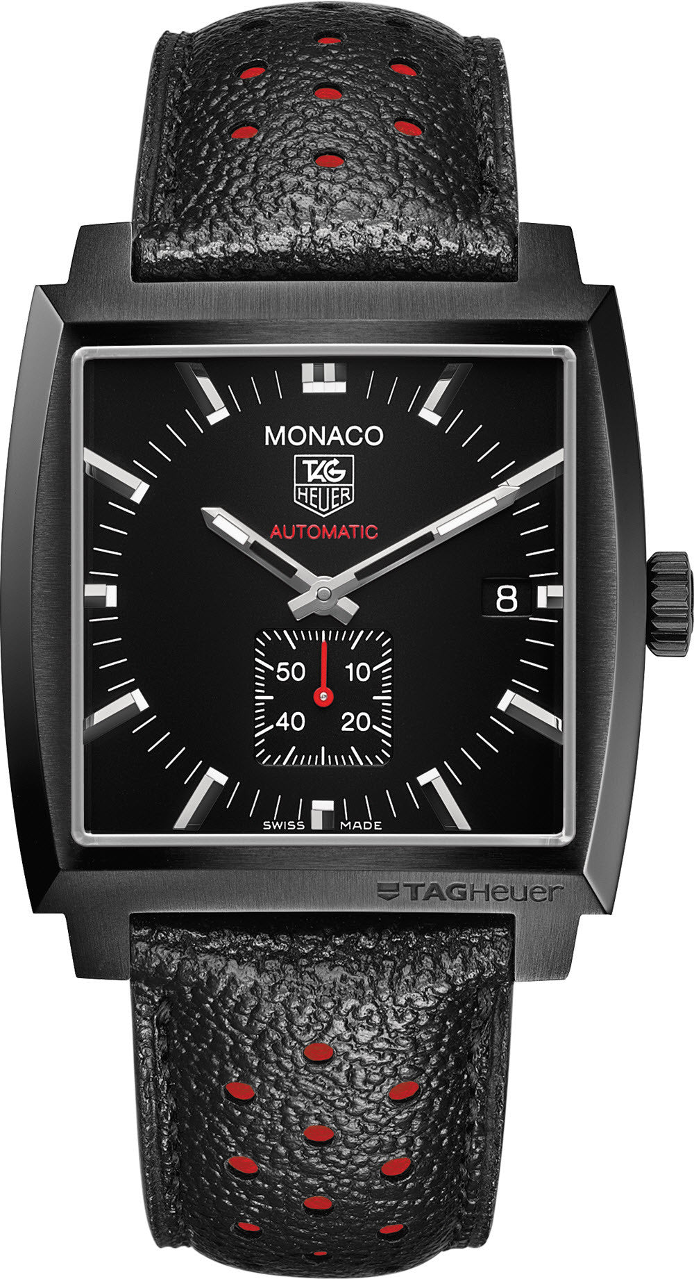 TAG Heuer Watch Monaco Limited Edition