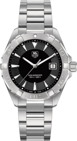 TAG Heuer Watch Aquaracer D