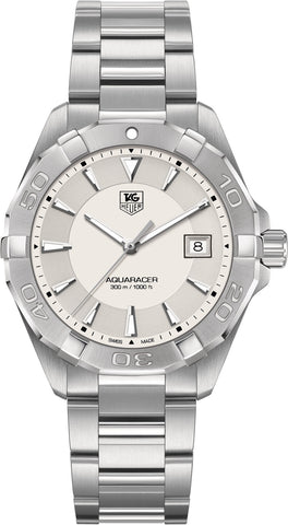 TAG Heuer Watch Aquaracer