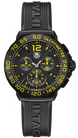 TAG Heuer Watch Formula 1 Yellow CAU111E.FT6024