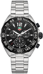 TAG Heuer Watch Formula 1 Quartz Chrono D