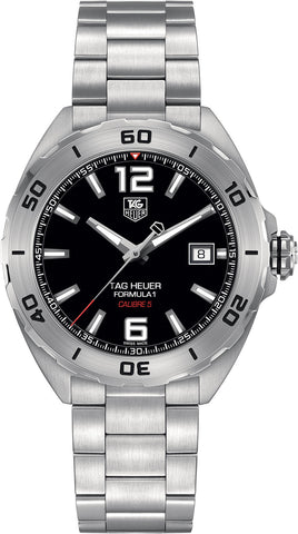 TAG Heuer Watch Formula 1 Automatic