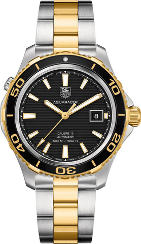 TAG Heuer Watch Aquaracer Automatic D