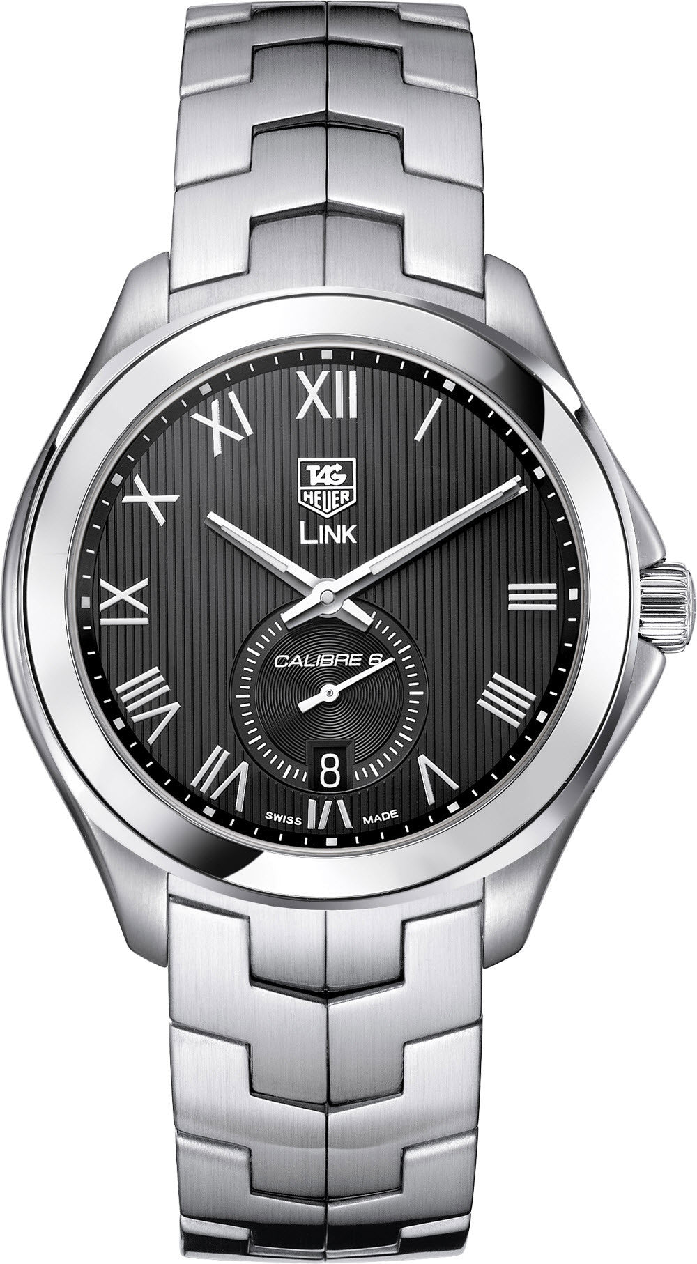 TAG Heuer Watch Link Automatic