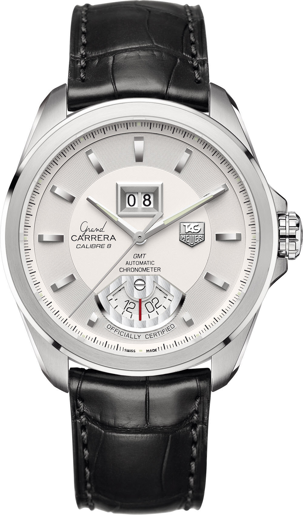 TAG Heuer Watch Grand Carrera Automatic