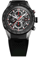 TAG Heuer Watch Carrera Calibre Heuer 01