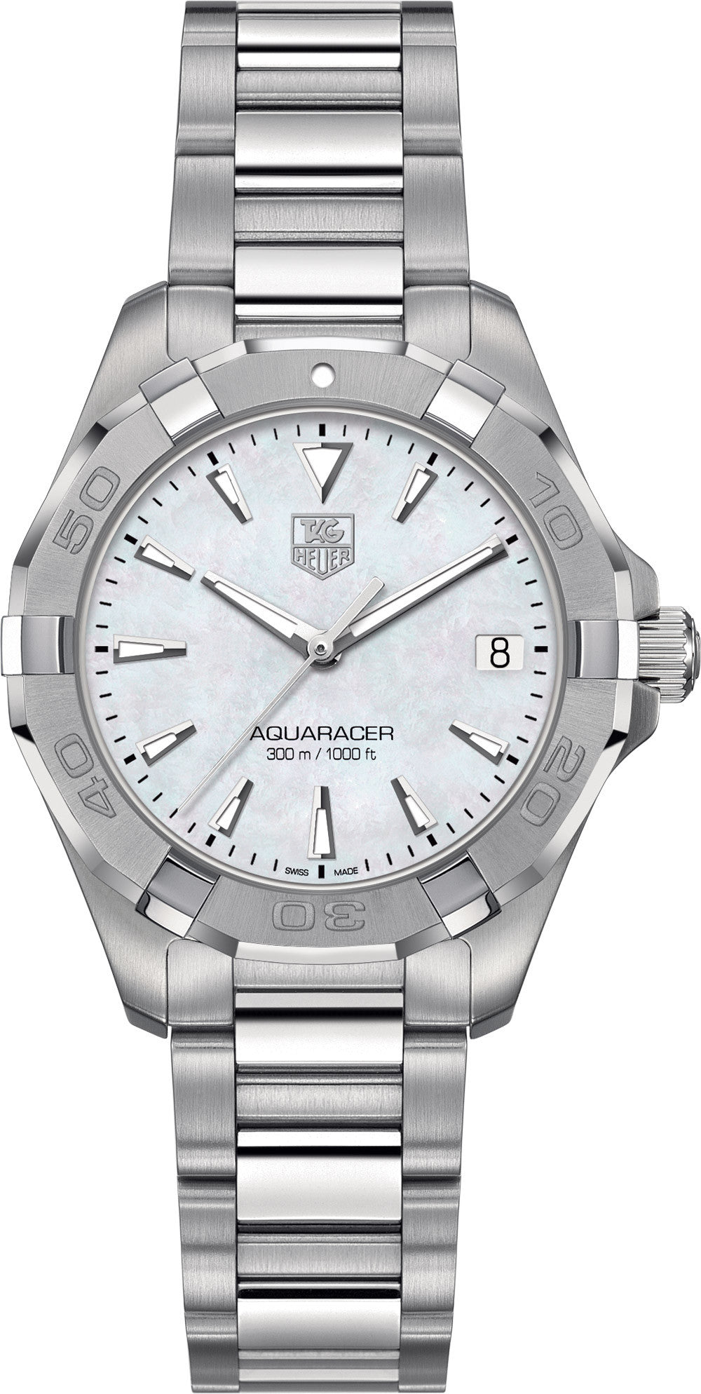 TAG Heuer Watch Aquaracer Lady
