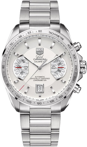 TAG Heuer Watch Grand Carrera