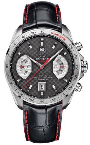 TAG Heuer Watch Grand Carrera Limited Edition