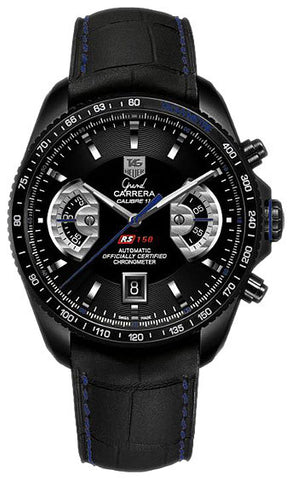 TAG Heuer Watch Grand Carrera D