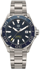 TAG Heuer Watch Aquaracer 300m Ceramic