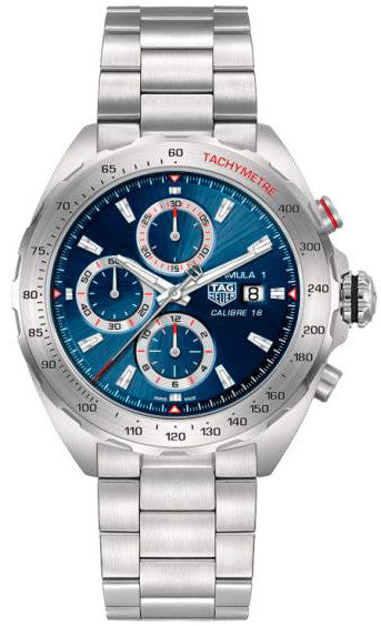 TAG Heuer Watch Formula 1 Chrono