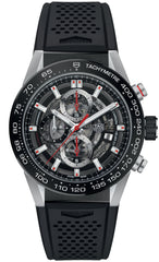 TAG Heuer Watch Carrera Calibre Heuer 01 Automatic Chronograph