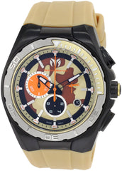 TechnoMarine Watch Cruise Camouflage