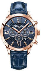 Thomas Sabo Watch Rebel At Heart Gents Chronograph