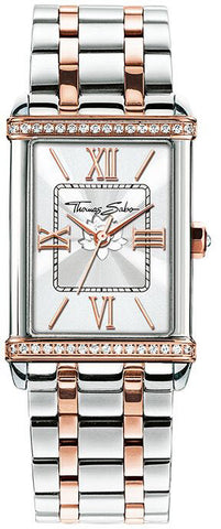 Thomas Sabo Watch Ladies