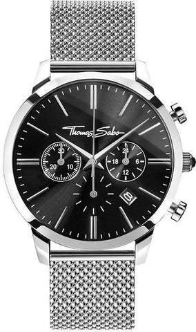 Thomas Sabo Watch Eternal Rebel