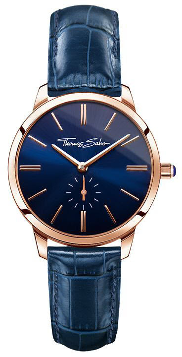 Thomas Sabo Watch Glam & Soul Eternal Ladies