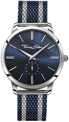 Thomas Sabo Watch Rebel Spirit