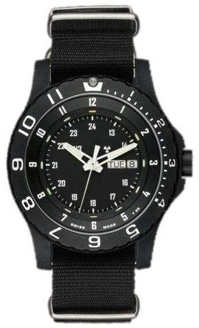 Traser H3 Watch P 6600 MIL-G Nato