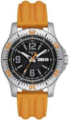 Traser H3 Watch P 6602 Extreme Sport Silicon Orange