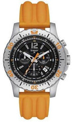 Traser H3 Watch P 6602 Extreme Sport Chronograph Silicon Orange