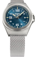 Traser H3 Watches Active Lifestyle P59 Essential S Blue