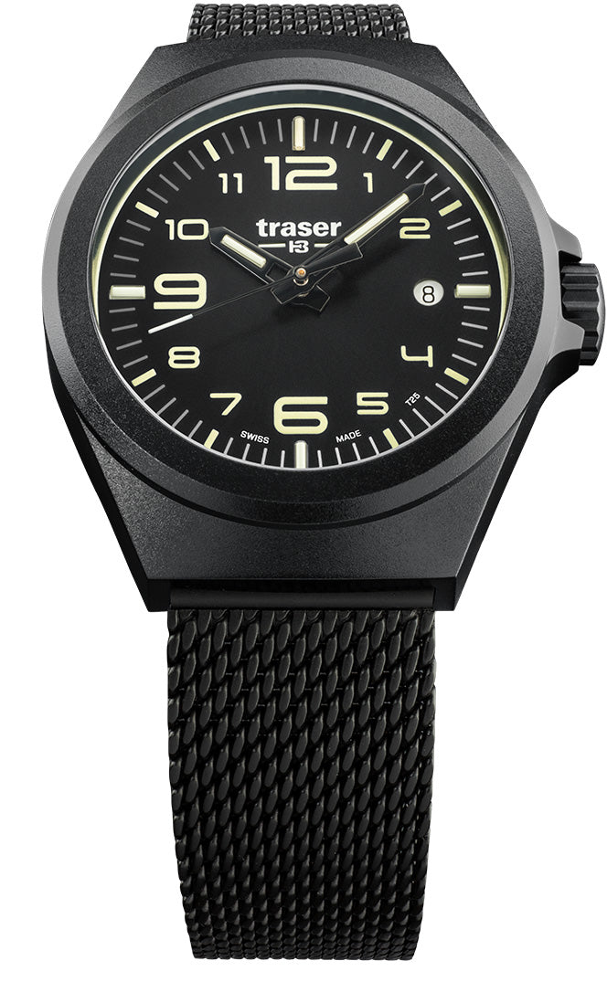 traser h3 watch active lifestyle p59 essential s black