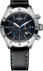 Traser H3 Watches Active Lifestyle T5 Master Chronograph