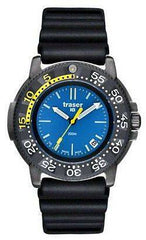 Traser H3 Watch P 6504 Nautic Rubber