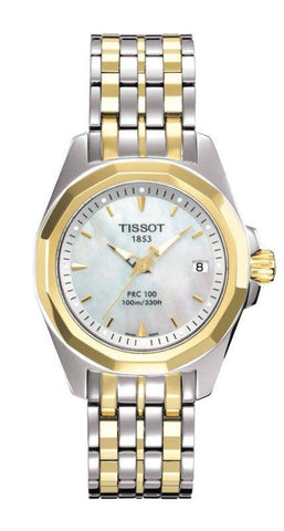Tissot Watch PRC100 Ladies