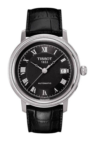 Tissot Watch Bridgeport