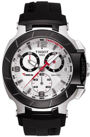 Tissot Watch T-Race D