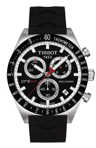 Tissot Watch PRS516 Quartz Chronograph