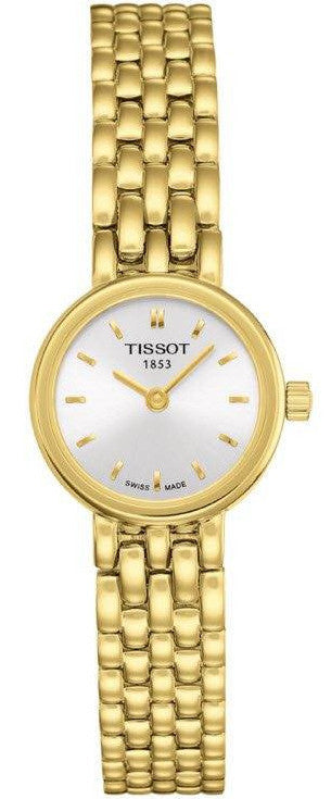 Tissot Watch Lovely