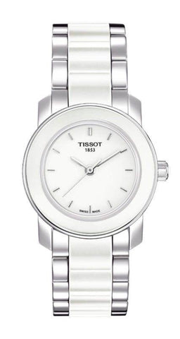 Tissot Watch Cera Ceramic