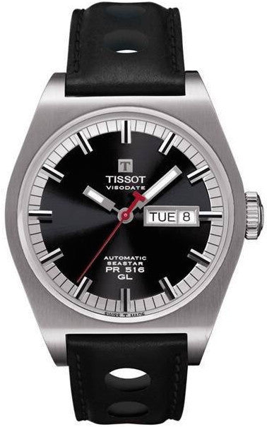 Tissot Watch Heritage