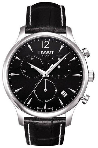 Tissot Watch Tradition D
