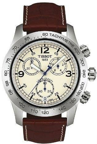 Tissot Watch V8 Mens
