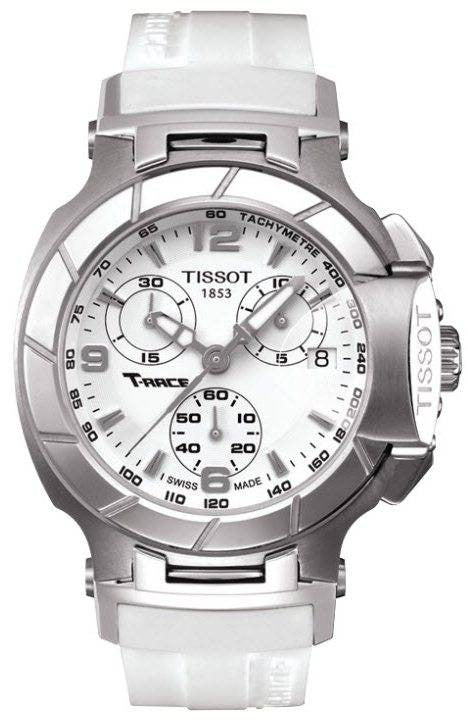 Tissot Watch T-Race