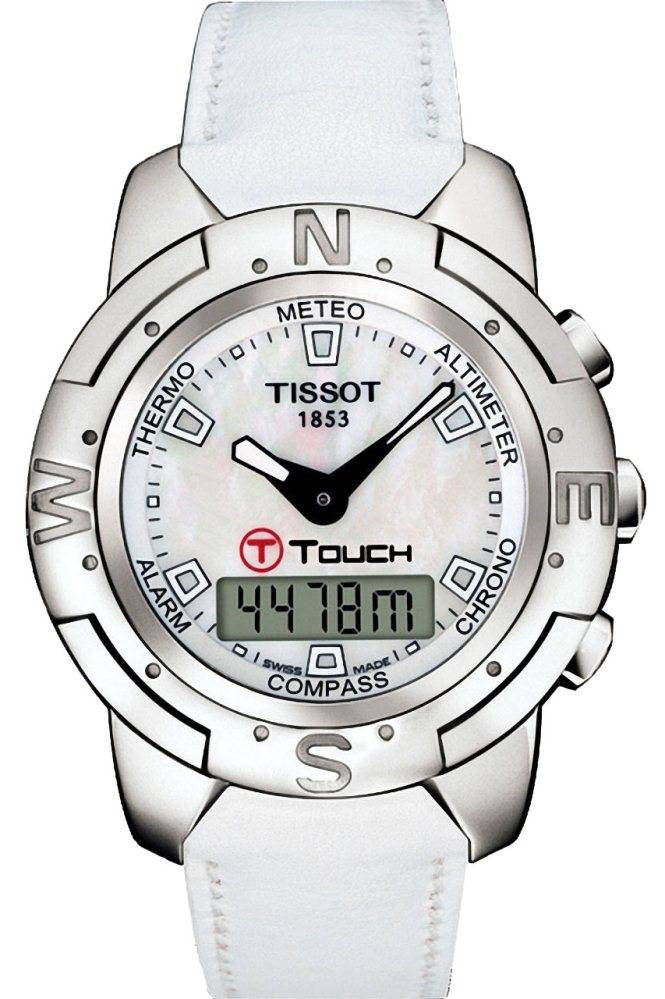 Tissot Watch T-Touch