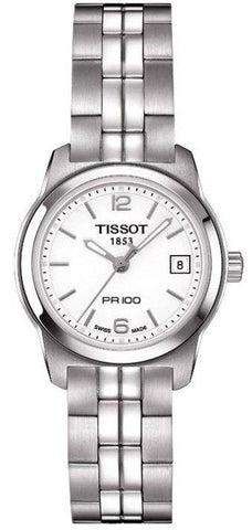 Tissot Watch PR100 Lady