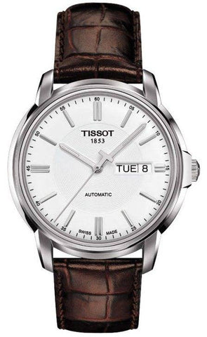 Tissot Watch Automatic III