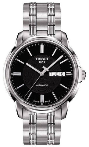 Tissot Watch Automatics III