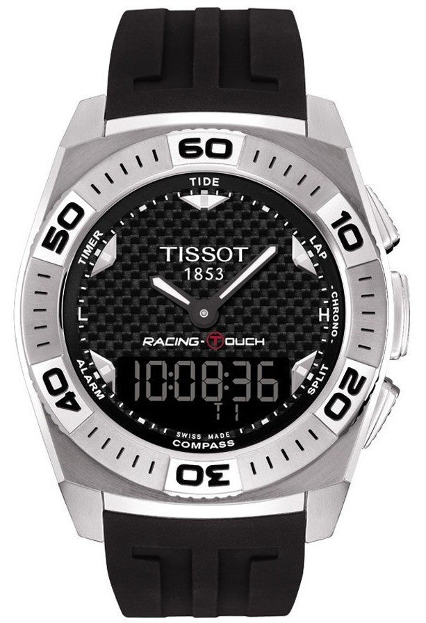 Tissot Watch Racing-Touch