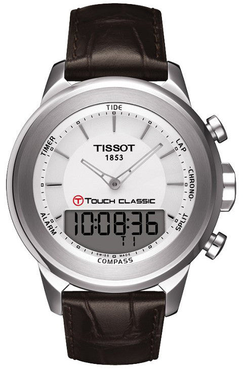 Tissot Watch T-Touch Classic D
